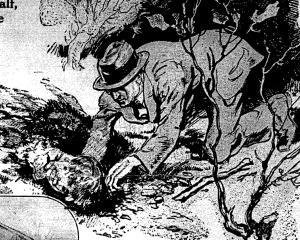 Olson murder