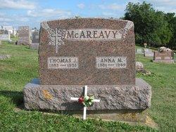 Tom Anna McAreavy