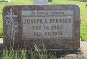 Joe Bernier