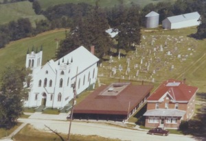 Seneca Church