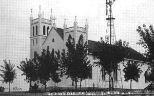 St. Patrick'sChurch 1910
