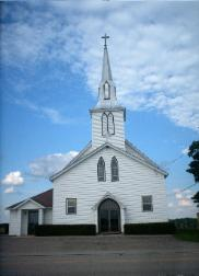 Utica Lutheran Church