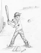 sk-40-softball-batter